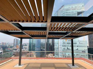 Decora in - Hunter Douglas Balcones y terrazasAccesorios y decoración