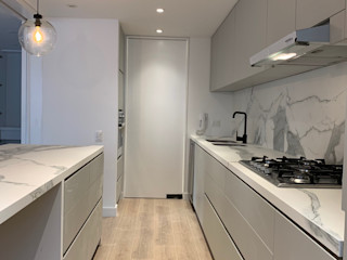 Ecologik Dapur Modern