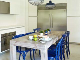 Ecologik Dapur Modern White