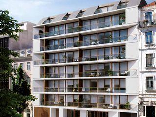Propriété Générale International Real Estate 現代房屋設計點子、靈感 & 圖片