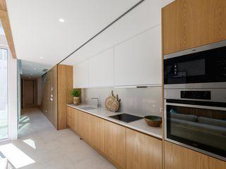 Propriété Générale International Real Estate 置入式廚房