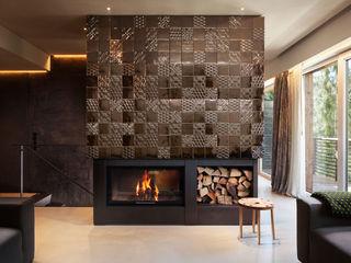 Domenico Mori Modern living room
