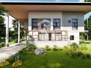 Structura Architects Villas Cuarzo Blanco