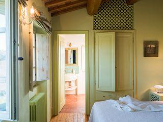 Domenico Mori Small bedroom