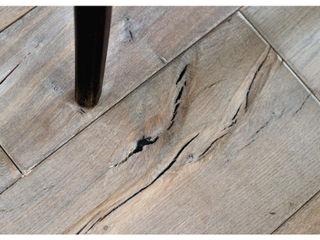 Heerwagen Design Consulting พื้นและกำแพงวัสดุปูพื้นและผนัง ไม้