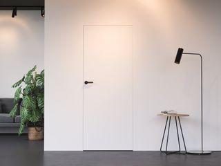 InPortas Corridor, hallway & stairs Accessories & decoration White