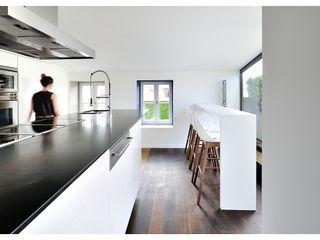 Heerwagen Design Consulting ครัวบิลท์อิน
