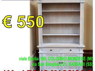 Torellini Arredamenti Study/officeCupboards & shelving