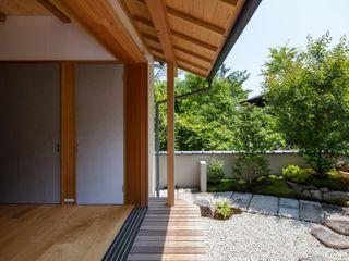 アトリエ・ブリコラージュ一級建築士事務所 Taman zen