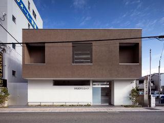 一級建築士事務所アトリエm مستشفيات