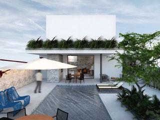 ZOMA Arquitetura Condomínios