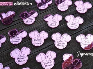 INCORNICIARE Pokój dziecięcyAkcesoria i dekoracje Kompozyt drewna i tworzywa sztucznego Różowy
