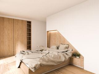 S.N.O.W. Planungs und Projektmanagement GmbH Modern nursery/kids room
