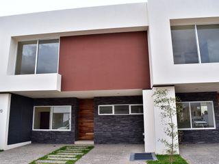 Inmobiliaria Punto 30 Terrace house