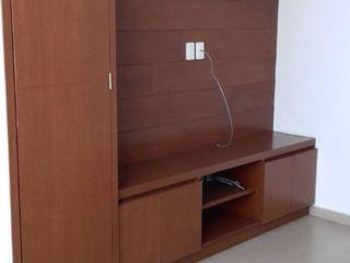 Inmobiliaria Punto 30 Modern Bedroom