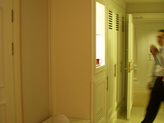 A.I. Advance Interior Sdn Bhd Hotel Klasik