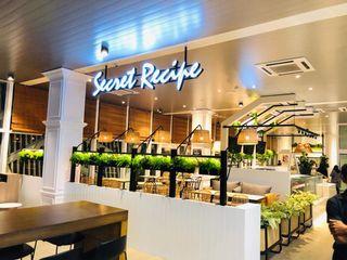 A.I. Advance Interior Sdn Bhd Bandara Tropis