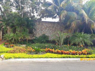EcoEntorno Paisajismo Urbano Jardin moderne Multicolore