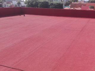 GRUPO MEVA CONSTRUCCION, S.A DE C.V. Kırmızı