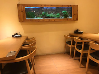 Harumi Restaurant - Plaza Arkadia Seazone Commercial Spaces
