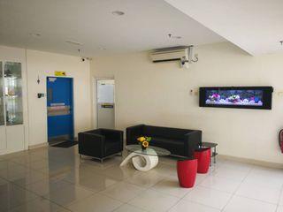 Nestle Sri Muda Seazone Office buildings