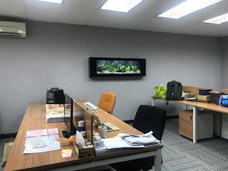 Corporate Office Seazone Offices & stores