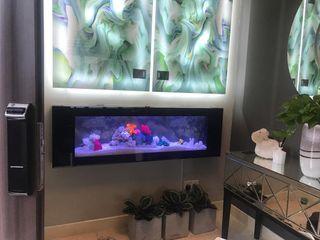 Crystal Black - Residential Seazone Corridor, hallway & stairsAccessories & decoration