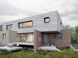 Five Elms AR Design Studio Single family home