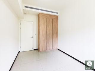台北市文山區 ISQ 質の木系統家具 臥室衣櫥與衣櫃