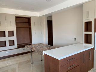 MABEL ABASOLO ARQUITECTURA Built-in kitchens Granite