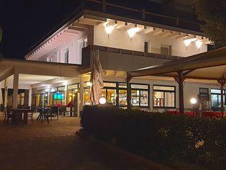Hotel Casablanca ERGIO Wooden Houses 被動式房屋