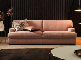 Unser Partner SIGNATURE HOME KOLLEKTION Atelier Winter & Partner Klassische Wohnzimmer