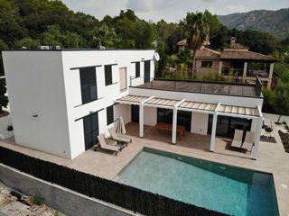 Mallorca ERGIO Wooden Houses 商業空間