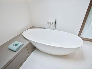 HONEYandSPICE innenarchitektur + design Salle de bain moderne