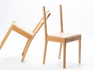 Welter Chair Minimal Studio ComedorSillas y bancos