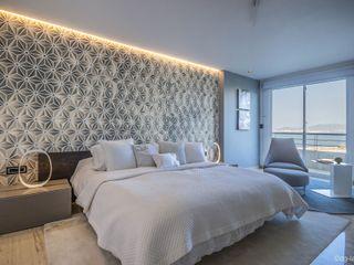 Apartment in Venezuela Bilton International GmbH Mediterrane Schlafzimmer