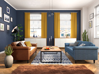 jouwMaatkast.nl Living roomSofas & armchairs