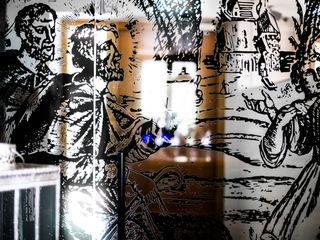 S.N.O.W. Planungs und Projektmanagement GmbH Walls & flooringWall tattoos