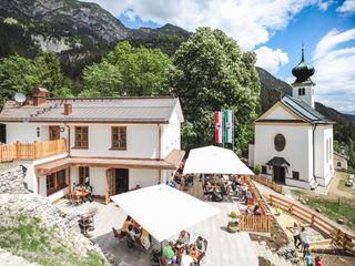 S.N.O.W. Planungs und Projektmanagement GmbH Modern gastronomy