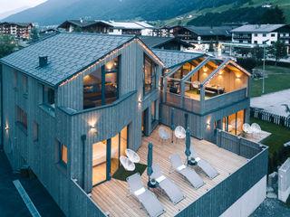 S.N.O.W. Planungs und Projektmanagement GmbH Modern hotels