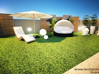 Andreia Louraço - Designer de Interiores (Email: andreialouraco@gmail.com) Jardines zen