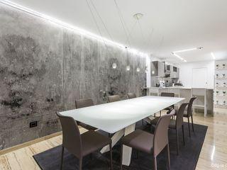 Apartment in Venezuela Bilton International GmbH Moderne Esszimmer