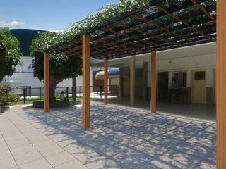 laura zilinski arquitecta Modern schools