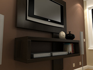 laura zilinski arquitecta HouseholdLarge appliances