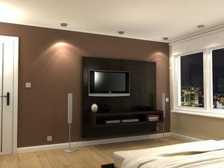 laura zilinski arquitecta BedroomLighting