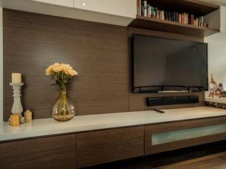 Arquitecto Santiago Rodriguez Study/office