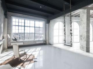 Creativespace Sartoria Murale Living roomAccessories & decoration