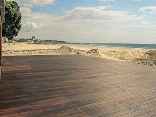 Banema S.A. Pavimento Legno composito Effetto legno