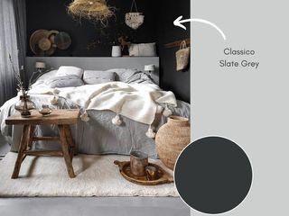 Pure & Original BedroomAccessories & decoration Grey