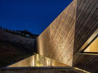 Banema S.A. Villas Engineered Wood Wood effect